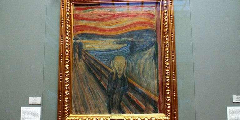 Mutlaka Bilinmesi Gereken Dünyaca Ünlü 10 Sanat Eseri
