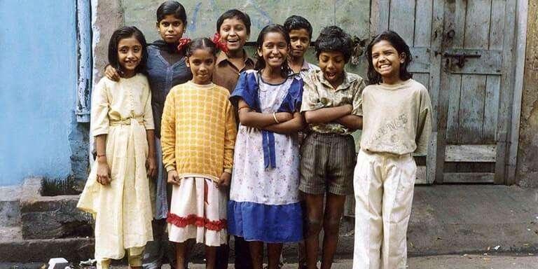 Kalkuta'nın Çocukları