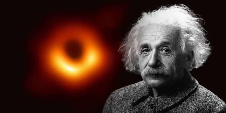 Kara Delik Einstein