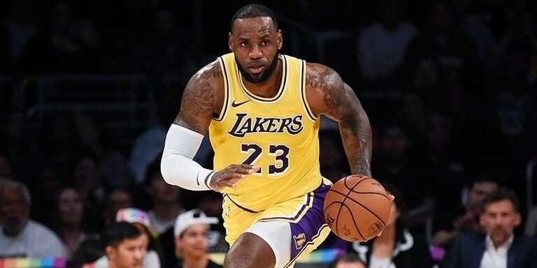 NBA Tarihinde Tüm Zamanların En İyi Oyuncuları