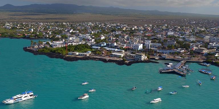 Harikalar Diyarı Galapagos Adaları'na Dair Bilgiler