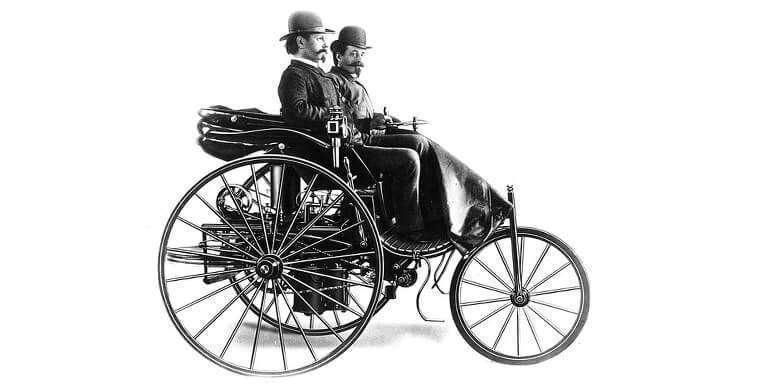 Araba Teknolojileri