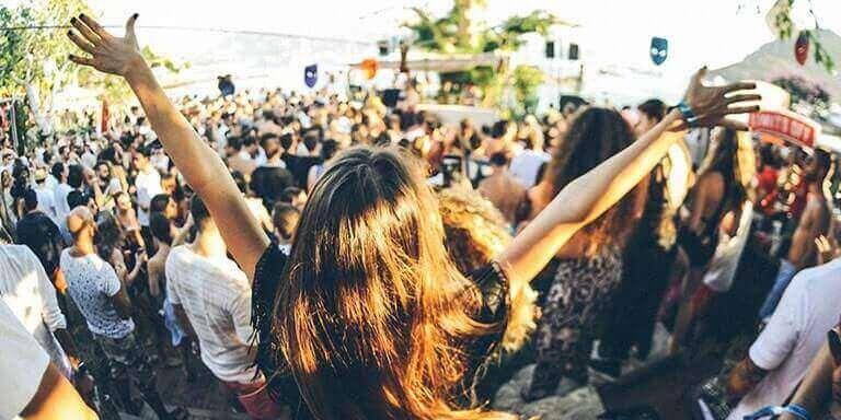 İstanbul'daki Festivaller