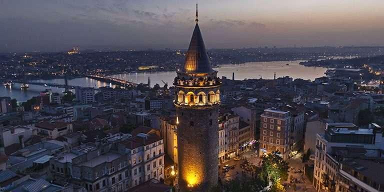İstanbul'da Mutlaka Gezip Görülmesi Gereken Yerler