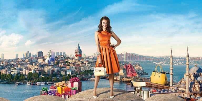 İstanbul'daki En İyi Festivaller