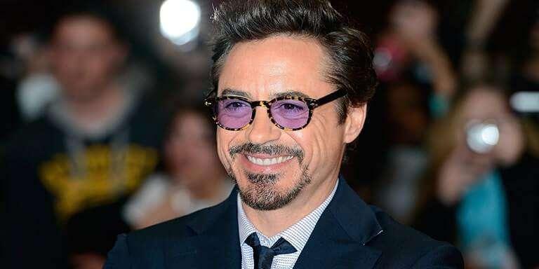 Robert Downey Jr Hayatı