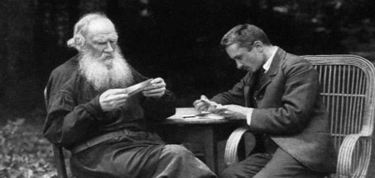 Rus Edebiyatının En İyilerinden Olan Tolstoy'un Hayatı
