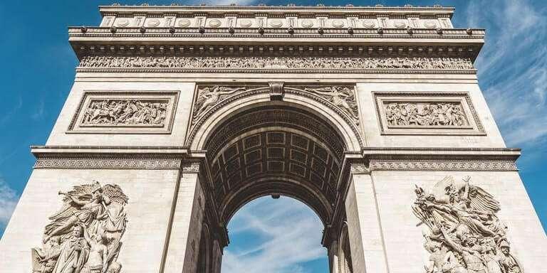Paris'te En Çok Ziyaret Edilen Yerler