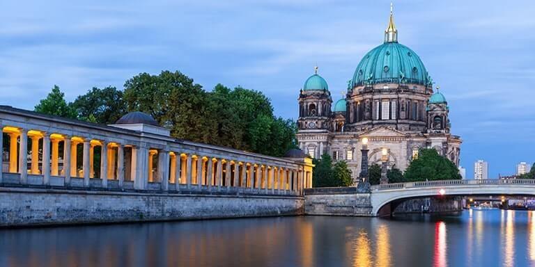 Almanya'da Mutlaka Görülmesi Gereken Yerler