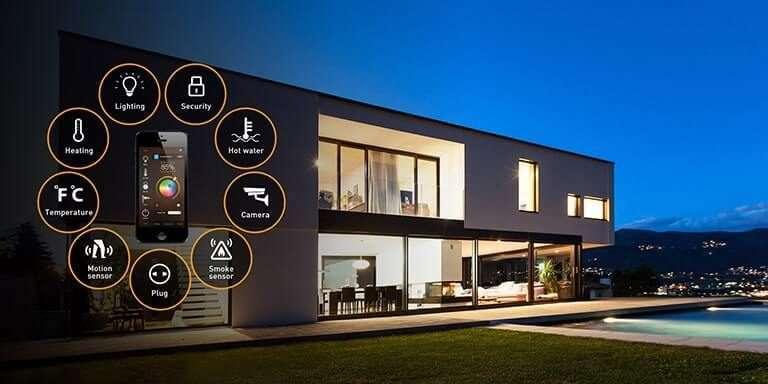 Teknolojide Çığır Açan 7 Akıllı Ev Teknolojisi