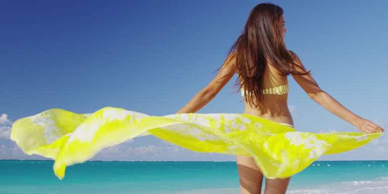 2019 Yılında En Çok Tercih Edilen Bikini Modelleri