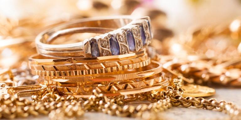 Seçtiğiniz Mücevherler Kişiliğinizi Ele Veriyor!