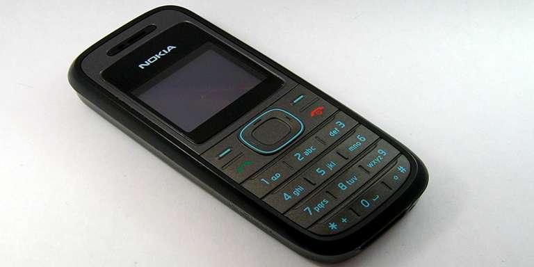 tarihin en çok satan cep telefonları