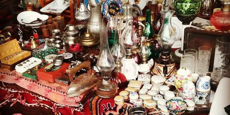 İstanbul'da Keşfedilmeyi Bekleyen 10 Pazar