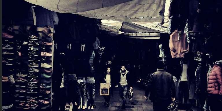 Keşfedilmeyi Bekleyen 10 İstanbul Pazarı