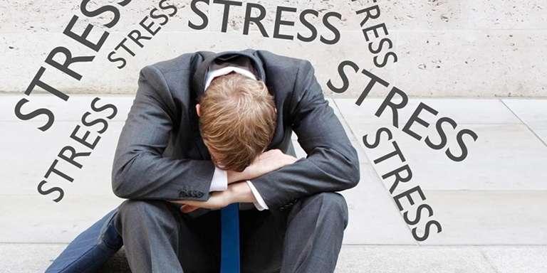 Stresin İnsan Vücudu Üzerindeki Olumsuz Etkileri