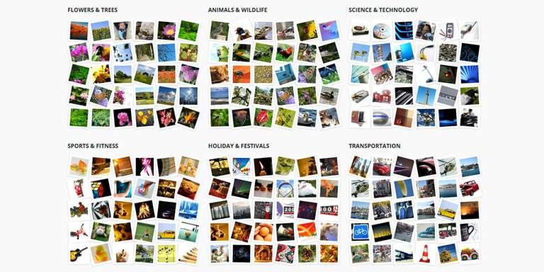 En iyi ücretsiz stok fotoğraflar indirme siteleri