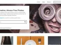 En iyi 10 ücretsiz stok fotoğraf indirme sitesi