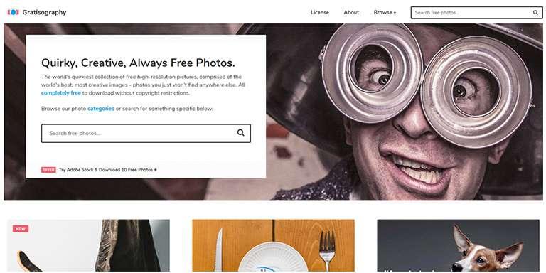 En iyi ücretsiz stok fotoğraf indirme siteleri