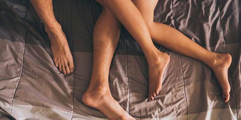 Seksin İnsan Vücuduna Sağladığı 10 Fayda