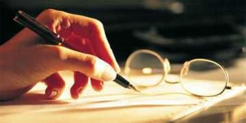 Yazar Olmak İçin 10 Tavsiye