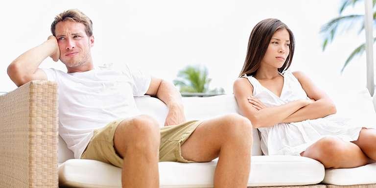 Erkeklerin Seks Hayatında Yaptığı 10 Hata