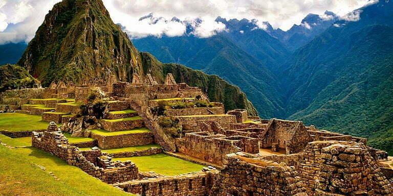 Doğal Güzelliğiyle Büyüleyen 10 Tarihi Yer