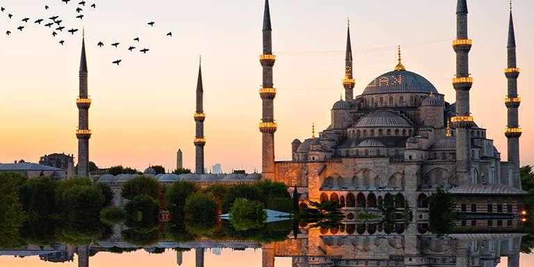 Ülkemizde En Çok Ziyaret Edilen 10 Tarihi Yer