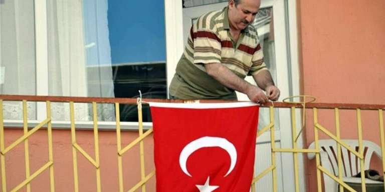 Dünya Üzerinde En Çok Türk'ün Yaşadığı 10 Ülke