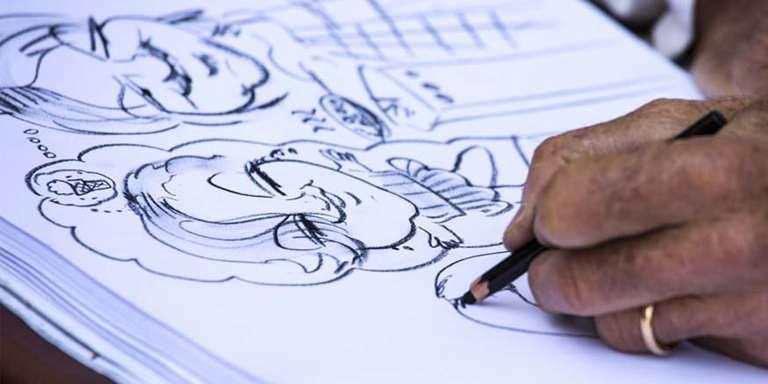 Karikatür Çizmek İsteyenler İçin 10 Öneri
