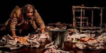 Ankara'da Gidilebilecek 10 Özel Tiyatro