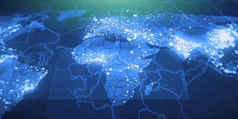 Dünyada İnterneti En Hızlı Kullanan Ülkeler