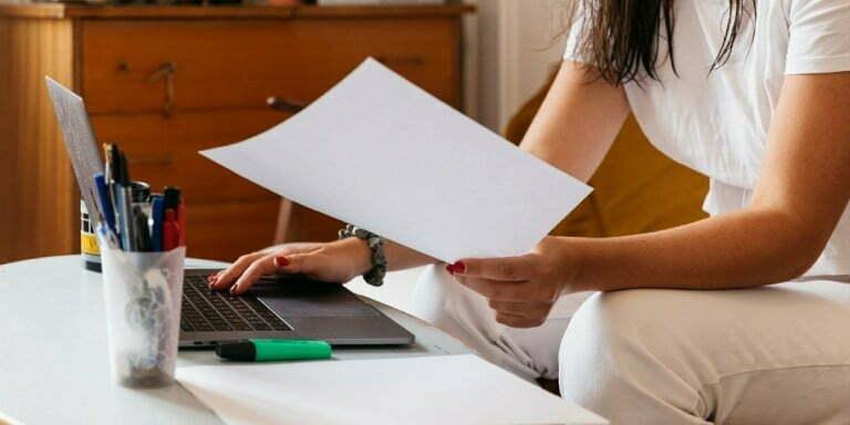 Etkileyici Bir CV Hazırlamanın 10 Yolu