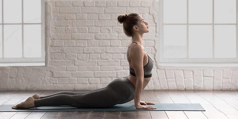 Yeni Başlayanlar İçin 10 Temel Yoga Duruşu
