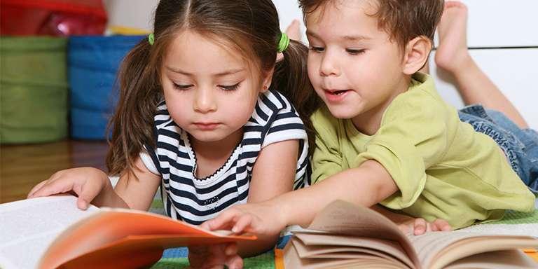 Okul Öncesi Çocuklar İçin 10 Öykü Kitabı