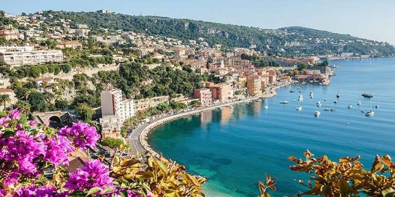 Fransa'da Mutlaka Gidilmesi Gereken 10 Şehir