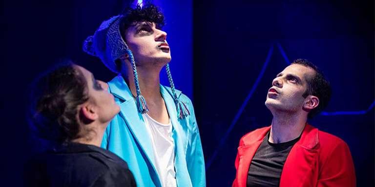 Ankara'da Gidilebilecek 10 Özel Tiyatro Sahnesi