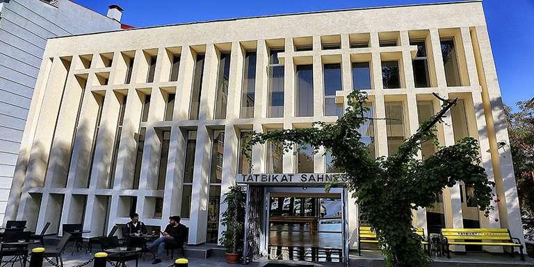 Ankara Gidilebilecek 10 Özel Tiyatro Sahnesi