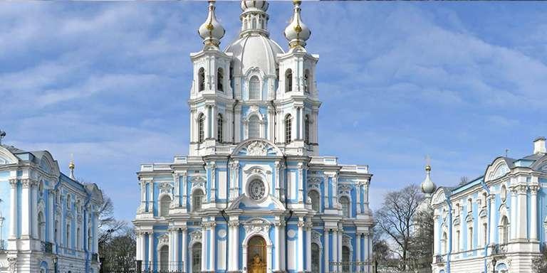 Rusya'da tatil için gidilecek rotalar