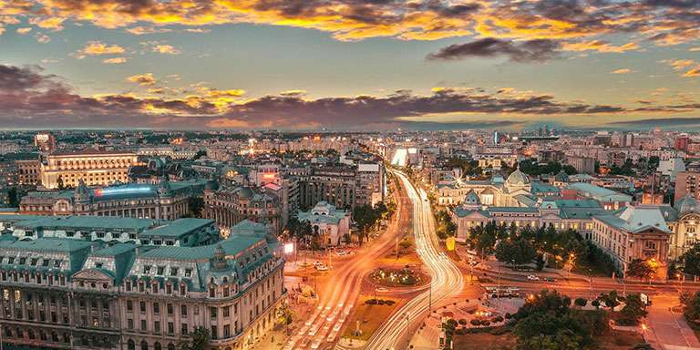 Avrupa'da Gidebileceğiniz En Ucuz Şehirler