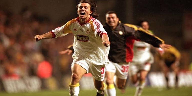 Geçmişten Bugüne Galatasaray'ın Efsane Futbolcuları