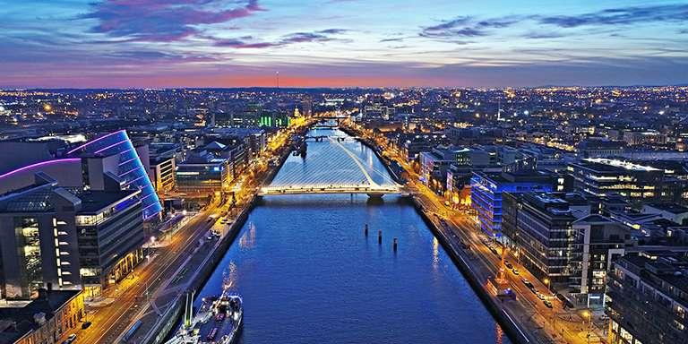 İrlanda gezi rehberi