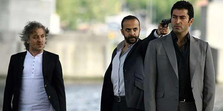 Türk Televizyon Tarihine Damga Vurmuş 10 Dizi