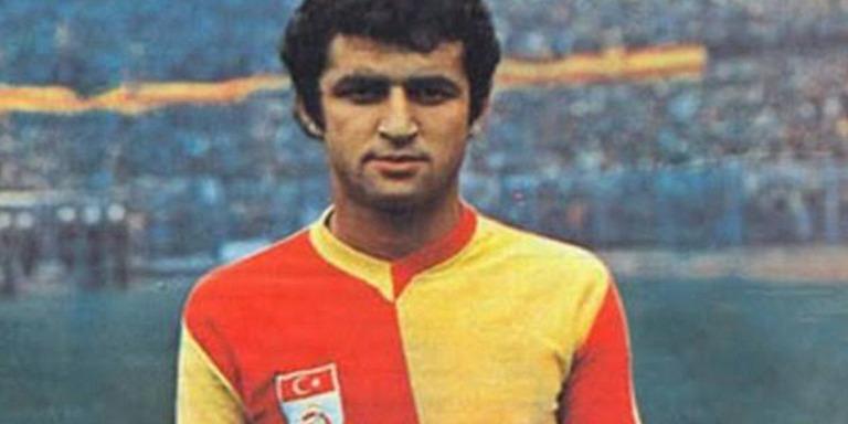 Galatasaray ın efsane futbolcuları