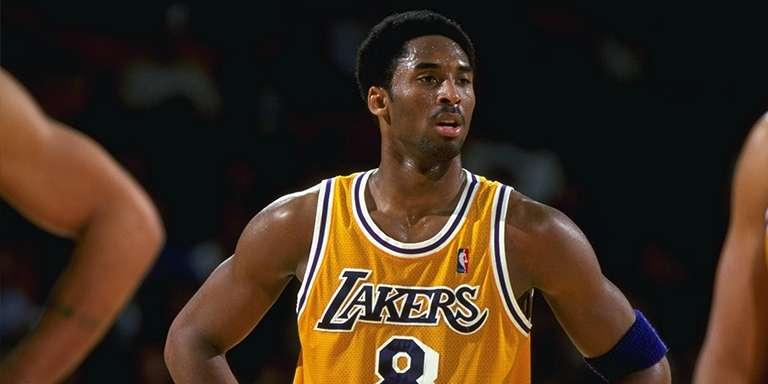 NBA Parkelerinde Bir Efsane: Kobe Bryant