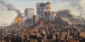 Tarihin Seyrini Değiştirmiş Büyük Savaşlar
