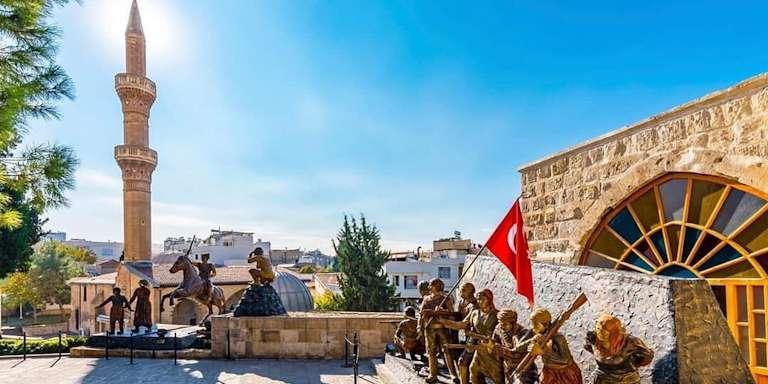 Güneydoğu Anadolu Gezi Rehberi