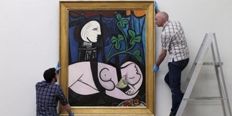Çok Yüksek Fiyatlara Satılan Sanat Eserleri