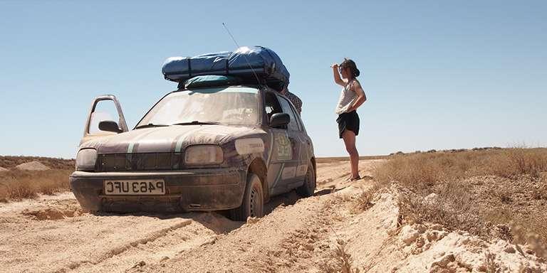 Rusya'da Tatil İçin Gidilecek En İyi Rotalar