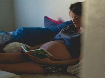Sağlıklı hamilelik süreci